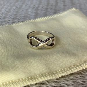 James Avery Petite Infinity Ring